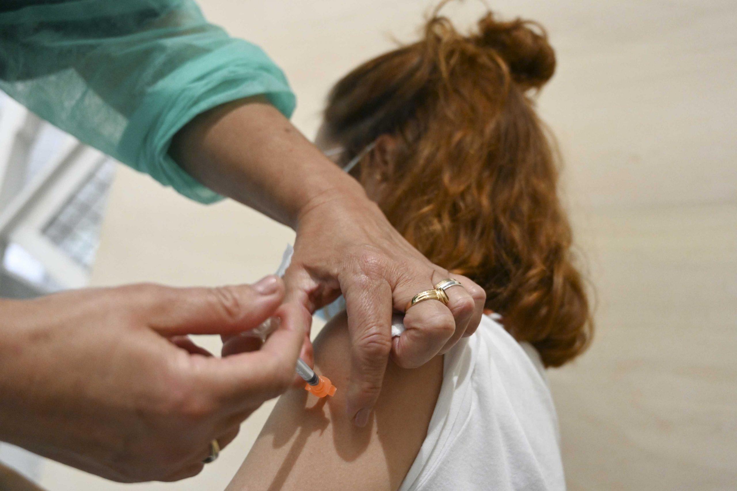 Disponível o autoagendamento para toma de vacina para mais de 37 anos